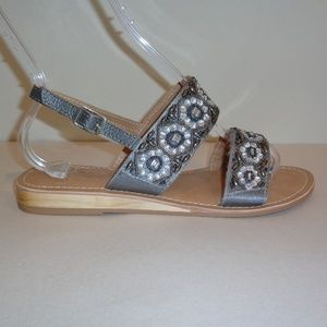 Coconuts by Matisse Shoes - Coconuts by Matisse Size 7 M CHICA Gray Sandals